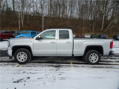 2018 Sierra 1500 Extended Cab 4x4 Pickup #X15822 - photo 10