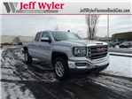 2018 Sierra 1500 Extended Cab 4x4 Pickup #X15822 - photo 1