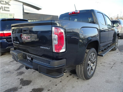 2018 Canyon Crew Cab 4x4, Pickup #X15835 - photo 2