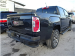 2018 Canyon Crew Cab 4x4 Pickup #X15835 - photo 2