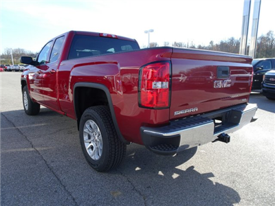 2018 Sierra 1500 Extended Cab 4x4 Pickup #X15836 - photo 12
