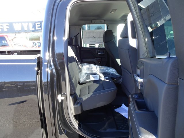 2018 Sierra 1500 Extended Cab 4x4, Pickup #X15873 - photo 14