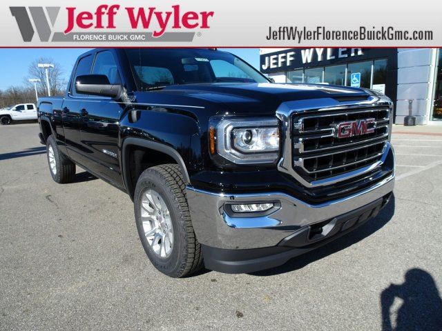 2018 Sierra 1500 Extended Cab 4x4, Pickup #X15873 - photo 1