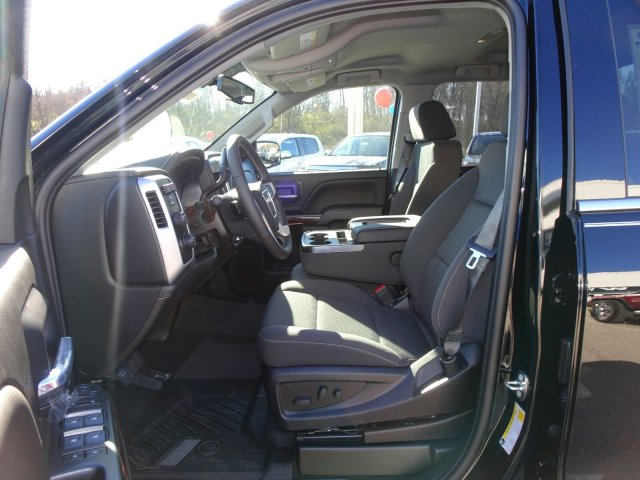 2018 Sierra 1500 Extended Cab 4x4, Pickup #X15873 - photo 4