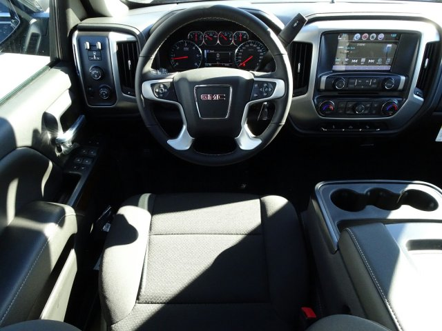 2018 Sierra 1500 Extended Cab 4x4, Pickup #X15873 - photo 5