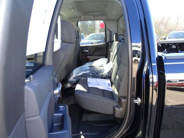 2018 Sierra 1500 Extended Cab 4x4, Pickup #X15873 - photo 6