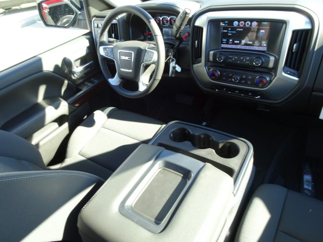 2018 Sierra 1500 Extended Cab 4x4, Pickup #X15873 - photo 8