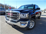 2018 Sierra 1500 Extended Cab 4x4, Pickup #X15873 - photo 10