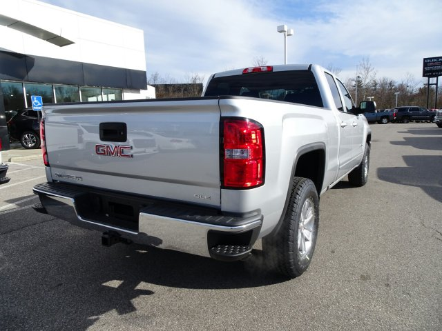 2018 Sierra 1500 Extended Cab 4x4 Pickup #X15879 - photo 2