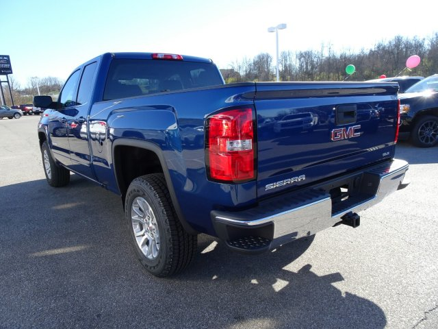 2018 Sierra 1500 Extended Cab 4x4 Pickup #X15886 - photo 12