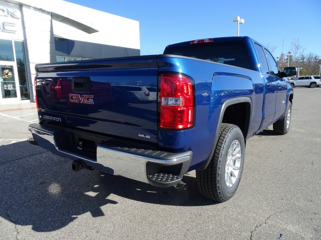 2018 Sierra 1500 Extended Cab 4x4 Pickup #X15886 - photo 2