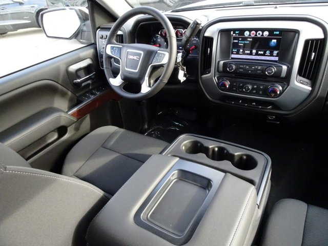 2018 Sierra 1500 Extended Cab 4x4, Pickup #X15895 - photo 14