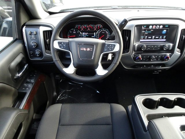 2018 Sierra 1500 Extended Cab 4x4, Pickup #X15895 - photo 5