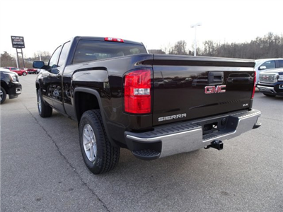 2018 Sierra 1500 Extended Cab 4x4, Pickup #X15895 - photo 11