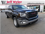 2018 Sierra 1500 Extended Cab 4x4, Pickup #X15895 - photo 1