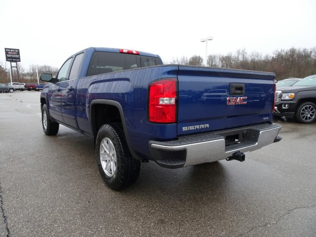 2018 Sierra 1500 Extended Cab 4x4, Pickup #X15908 - photo 12