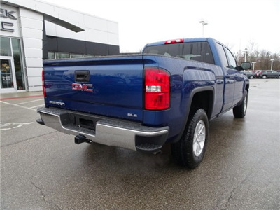 2018 Sierra 1500 Extended Cab 4x4, Pickup #X15908 - photo 2
