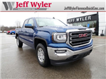 2018 Sierra 1500 Extended Cab 4x4, Pickup #X15908 - photo 1