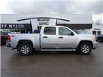 2010 Sierra 1500 Crew Cab 4x4 Pickup #X15912A - photo 2