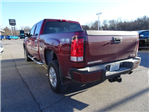 2013 Sierra 2500 Crew Cab 4x4 Pickup #X15933A - photo 6
