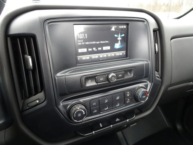 2018 Sierra 1500 Regular Cab Pickup #X15963 - photo 7