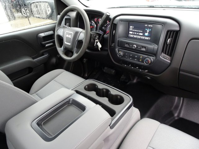2018 Sierra 1500 Regular Cab Pickup #X15963 - photo 8