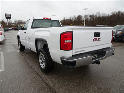 2018 Sierra 1500 Regular Cab Pickup #X15963 - photo 12
