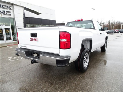 2018 Sierra 1500 Regular Cab Pickup #X15963 - photo 2