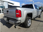 2018 Sierra 2500 Crew Cab 4x4, Pickup #X15971 - photo 2