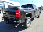 2018 Sierra 2500 Crew Cab 4x4, Pickup #X15983 - photo 1