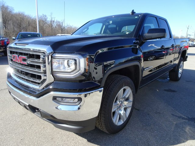 2018 Sierra 1500 Extended Cab 4x4, Pickup #X15989 - photo 9
