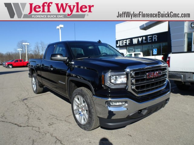 2018 Sierra 1500 Extended Cab 4x4, Pickup #X15989 - photo 1