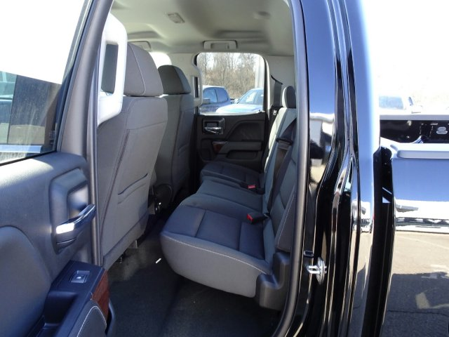 2018 Sierra 1500 Extended Cab 4x4, Pickup #X15989 - photo 6