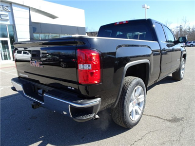 2018 Sierra 1500 Extended Cab 4x4, Pickup #X15989 - photo 2