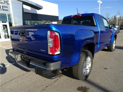 2018 Canyon Extended Cab, Pickup #X15995 - photo 2