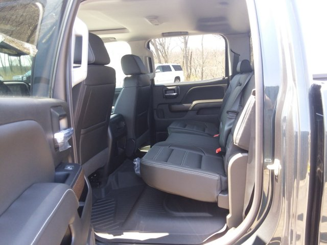 2018 Sierra 3500 Crew Cab 4x4, Pickup #X15996 - photo 16