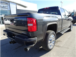 2018 Sierra 2500 Crew Cab 4x4, Pickup #X15997 - photo 1