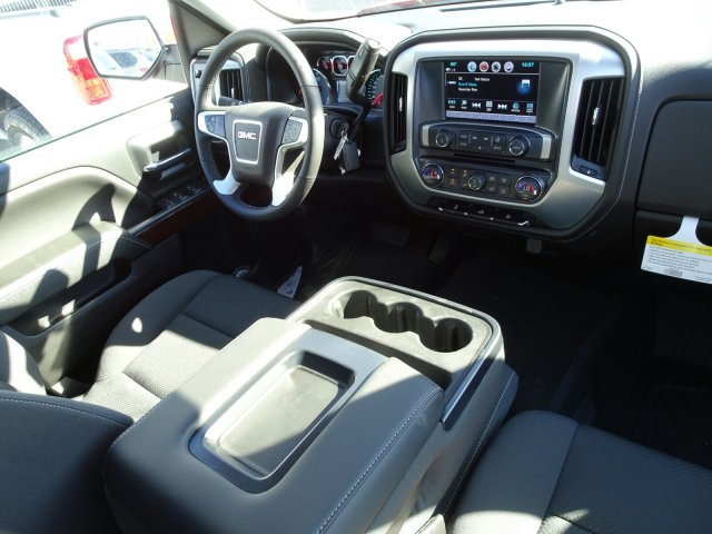 2018 Sierra 1500 Extended Cab 4x4, Pickup #X16002 - photo 8