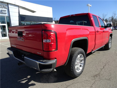 2018 Sierra 1500 Extended Cab 4x4, Pickup #X16002 - photo 2