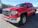 2018 Sierra 1500 Extended Cab 4x4, Pickup #X16002 - photo 9