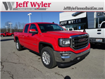 2018 Sierra 1500 Extended Cab 4x4, Pickup #X16002 - photo 1