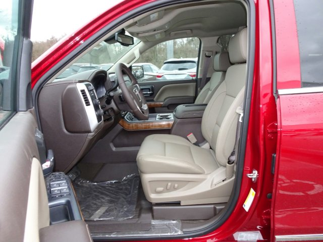 2018 Sierra 1500 Crew Cab 4x4, Pickup #X16003 - photo 4