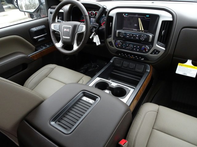 2018 Sierra 1500 Crew Cab 4x4, Pickup #X16003 - photo 8