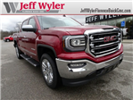2018 Sierra 1500 Crew Cab 4x4, Pickup #X16003 - photo 1