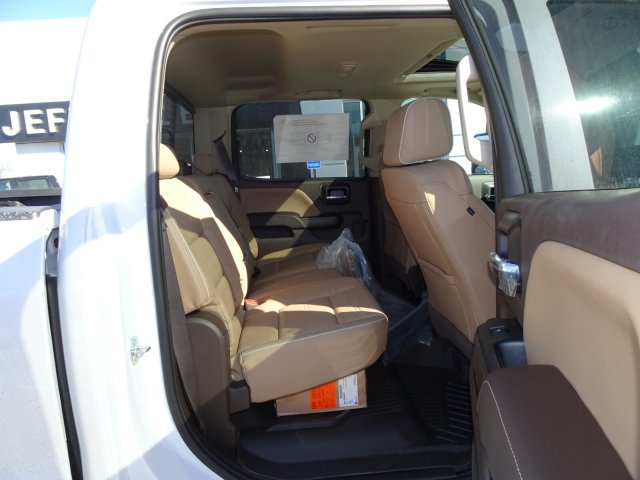 2018 Sierra 2500 Crew Cab 4x4, Pickup #X16034 - photo 14