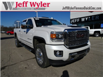 2018 Sierra 2500 Crew Cab 4x4, Pickup #X16034 - photo 1