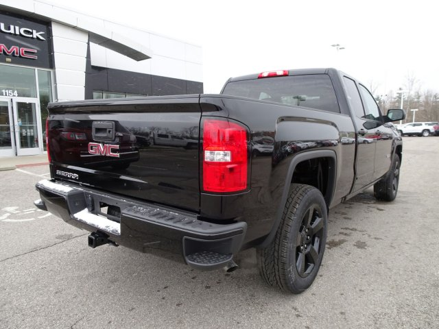 2018 Sierra 1500 Extended Cab 4x4, Pickup #X16043 - photo 2