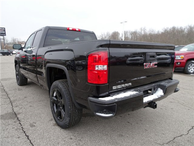 2018 Sierra 1500 Extended Cab 4x4, Pickup #X16043 - photo 12