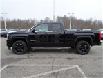 2018 Sierra 1500 Extended Cab 4x4, Pickup #X16043 - photo 11