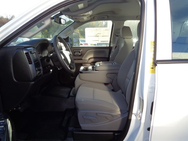 2016 Sierra 3500 Crew Cab, Reading Service Body #X20489 - photo 4